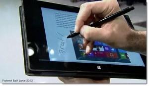 Максимальная версия Surface Pro была раскуплена за несколько часов