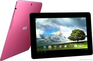 ASUS презентовал бюджетный планшет