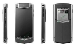Первый Vertu на Android будет стоить 10 500 долларов