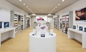 Связной открывает монобрендовый магазин