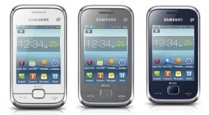Samsung запускает бюджетную линейку