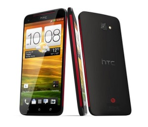 HTC Butterfly - уже в России