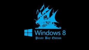 Пиратскую Windows 8 легко превратить в легальную
