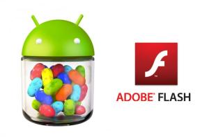 Как вернуть Flash на Android
