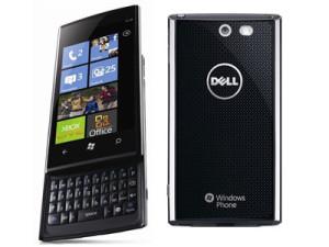 Dell больше не будет делать смартфоны