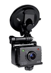 teXet DVR-905S: видеорегистратор и экшн-камера в одном устройстве