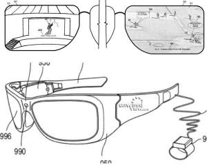 Microsoft разрабатывает очки-компьютер