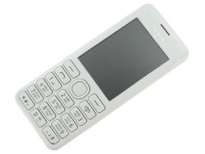 Обзор Nokia 206/206 Dual SIM