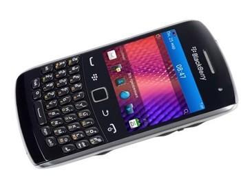 Обзор смартфона BlackBerry Curve 9360