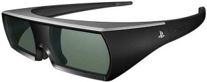 Sony патентует очки дополненной реальности