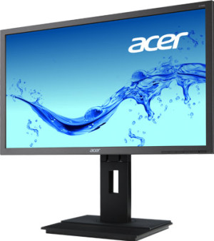 Acer разработала бизнес-серии мониторов B6 и V6