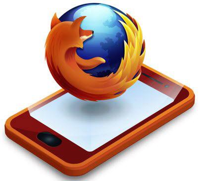 Firefox OS – новая платформа для смартфонов