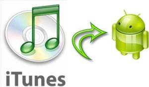 iTunes & Android: насколько они совместимы?