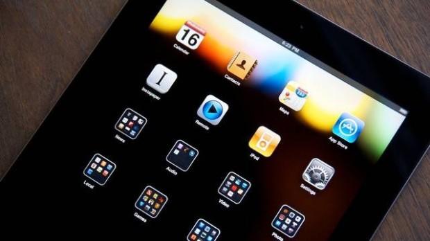iPad 3: все что мы знаем сейчас