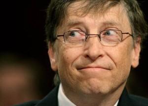Билл Гейтс - снова самый богатый человек