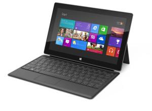 Surface RT второго поколения будет стоить 249-299 $
