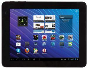 Новый планшет RMD-1075 от компании Ritmix