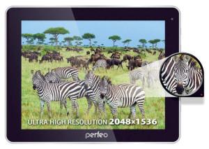 Android-планшет Perfeo 9716-RT - скоро в продаже