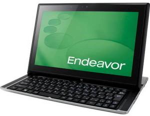Ультрабук-слайдер Epson Endeavor NY10S