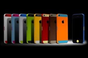 Предзаказ на iPhone 5S начнется 20 июня