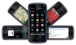 Рейтинг смартфонов 2012 - 2013 года