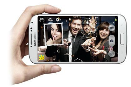 Samsung: 10 миллионов Galaxy S4