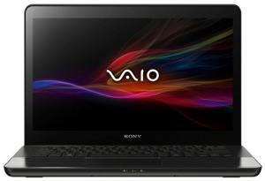Sony Japan представила новые ноутбуки VAIO Fit