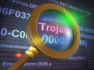 Новый троян охотится на пользователей соц. сетей
