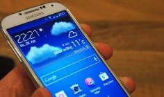 Samsung сократил заказы компонентов для сборки Galaxy S4
