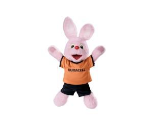Розовый заяц теперь и с USB