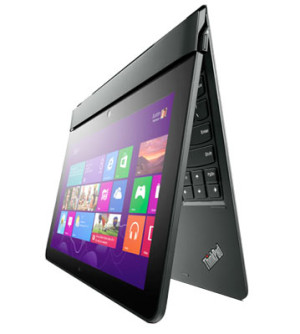 Планшет-ультрабук ThinkPad Helix от Lenovo