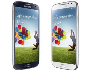 Представлен Samsung Galaxy S IV