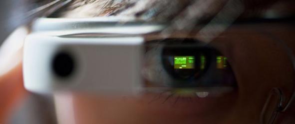В Google Glass нашли уязвимость перед QR-кодами