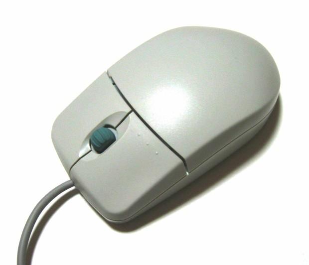 В США умер изобретатель манипулятора 'мышь'