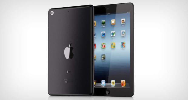 Новый iPad появится в сентябре