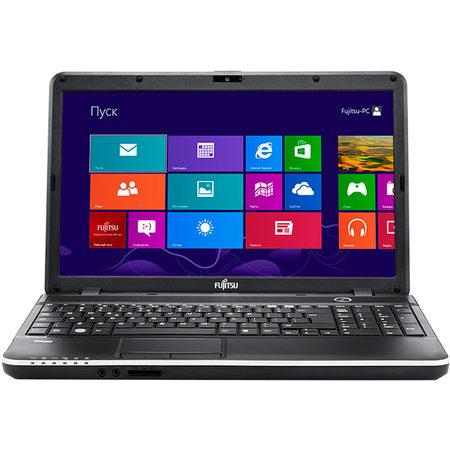 Ноутбук Fujitsu Lifebook A512 A5120MPAC2RU