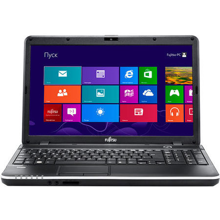 Ноутбук Fujitsu Lifebook A512 A5120MPAD2RU