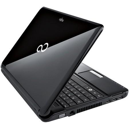 Ноутбук Fujitsu Lifebook AH530 AH530MRKA3RU
