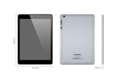 Бюджетный планшет Chuwi V88 с 3G по цене $150