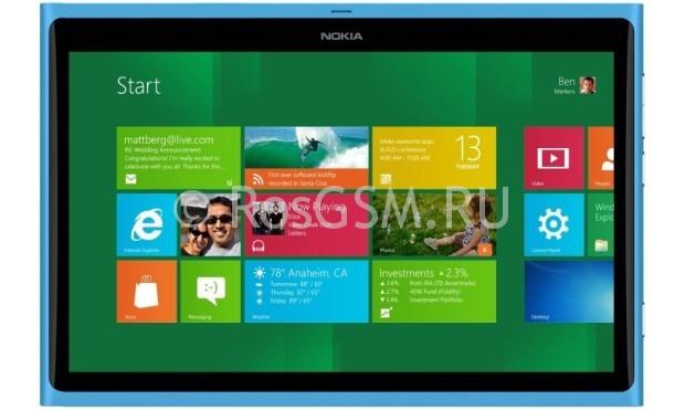 Новинки от Nokia