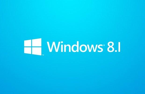 Тестирование Windows 8.1 почти завершено