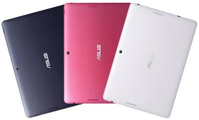 Планшет ASUS MeMO Pad FHD 10 - уже в продаже