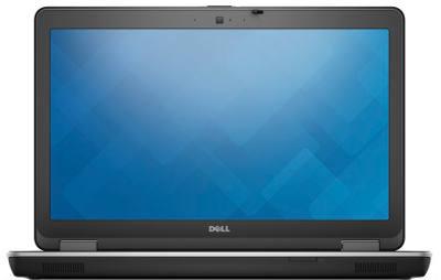 Скоро: Бизнес-ноутбук Dell Latitude E6540