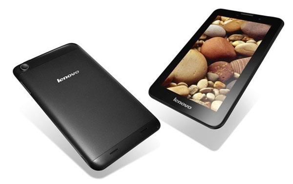 Lenovo IdeaTab A5000 – новый планшет на чипе Snapdragon 200
