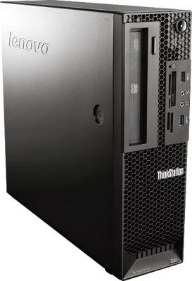 Рабочая станция Lenovo ThinkStation E32 появится в России в сентябре