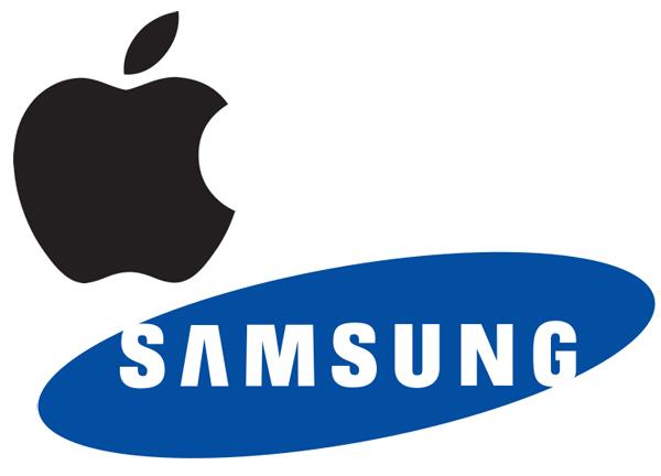 Samsung и Apple разрабатывают планшеты от 12 дюймов и выше