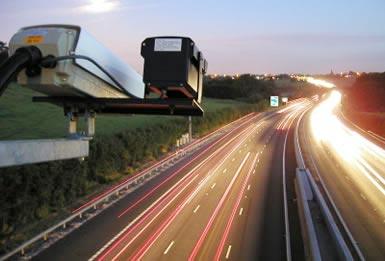 Правительство хочет ввести тотальную слежку на дорогах