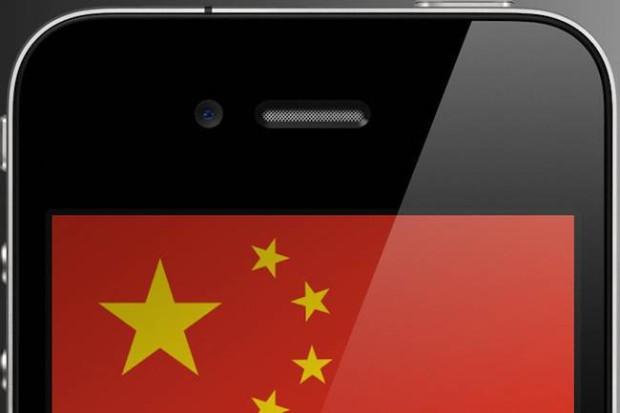Apple теряет китайский рынок смартфонов