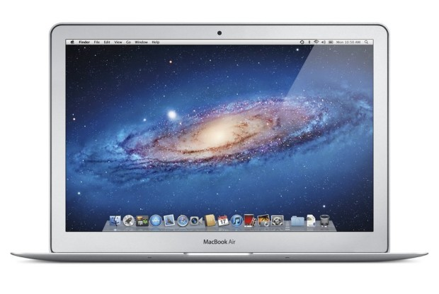 Ноутбук Apple MacBook Air 13 MD232LL
