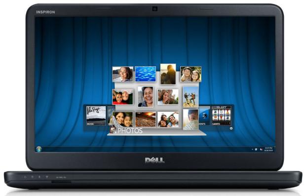 Ноутбук Dell Inspiron 5050-3372